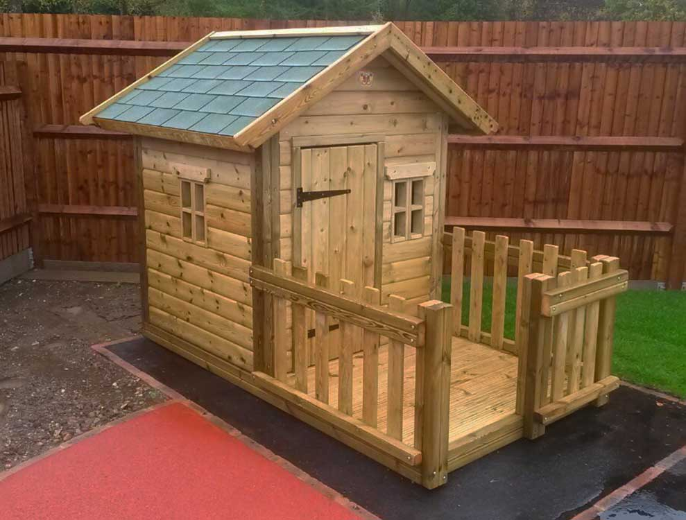 Mini Role Play House
