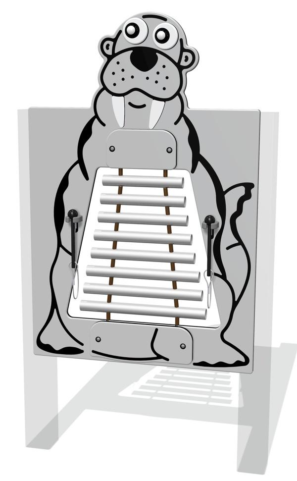 Walrus Musical Panel